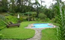 Cacatua Lodge near Uvita, Costa Rica