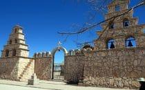 San Cristobal, südlich des Salar de Uyuni © Bertram Roth