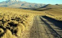 Cordillera Lípez, Bolivien © Bertram Roth