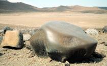 Rhino Rock, Namibia