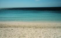 West Bay, Roatán - Strand, Honduras