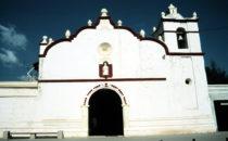 Comayagua - historisches Zentrum, Honduras