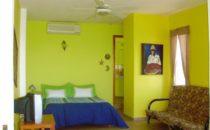 Hotel Maya Vista, Tela, Honduras