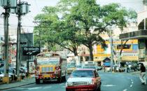 Panama City, 2003, Panama