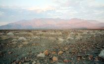 Der Brandberg, Namibia
