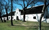 Franschhoek - Weingut Boschendahl, Südafrika