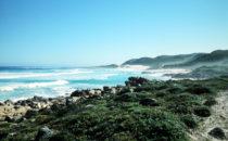 Küste der Kap-Halbinsel, Südafrika