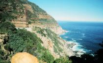 Chapman's Peak Drive, Südafrika