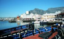 Kapstadt - V&A Waterfront, Südafrika