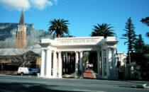 Kapstadt - Mount Nelson, Südafrika