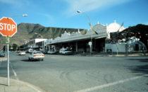 Graaff-Reinet, Südafrika