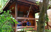 West Bay Lodge, Roatán, Honduras