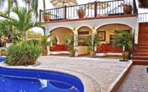 Villa Carizalillo, Puerto Escondido, Mexico