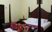 Hotel Casagrande, Comayagua, Honduras