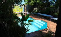 B.I.G. Hostel, Kapstadt, Südafrika