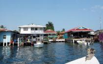 Isla Colón - Bocas del Toro, Panama