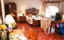 Hotel Quinta Don José Master Suite, Guadalajara, Mexiko