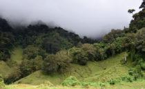 Landschaft bei Boquete, Panama