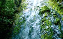 Wasserfall im La Tigra Nationalpark, Honduras
