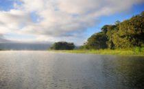 Lago de Yojoa, Honduras © D&D Brewery
