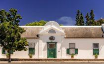Drostdy Hotel, Graaff-Reinet, South Africa