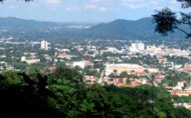 Panorama - San Pedro Sula, Honduras