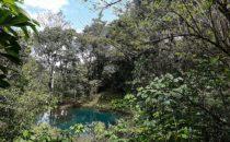Pozo Azul, Honduras © D&D Brewery