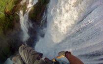Pulhapanzak Wasserfall, Honduras © D&D Brewery