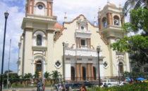Kathedrale - San Pedro Sula, Honduras