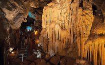 Taulabe Höhle, Honduras © D&D Brewery