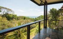 Tiki Villas above Uvita, Costa Rica