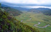 Valle Belén - Region Chachapoyas, © Edelmann