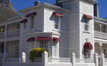 Underberg House, Kapstadt, Südafrika