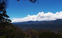 Landschaft bei Barichara, Kolumbien