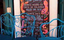 Cartagena - hier gibts die beste Ceviche der Stadt, Kolumbien