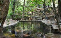Casa Cangrejal, Pico Bonito Nationalpark, Honduras