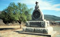 Andries Pretorius Monument, Südafrika