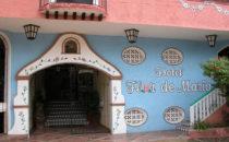 Hotel Flor de Maria, Puerto Escondido, Mexico