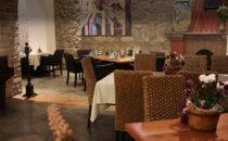 Hotel Alonso 10 Restaurant, Guanajuato, Mexico