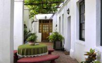 22 Van Wijk Street, Franschhoek, Südafrika