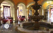 Hotel Morales Guadalajara