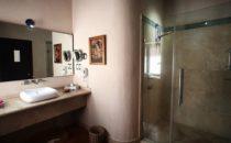 Hotel Alonso 10 Bad, Guanajuato, Mexico