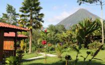Rancho Cerro Azul, La Fortuna, Costa Rica