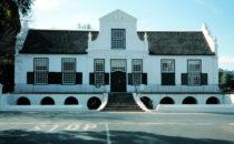 Das Reinet-Haus, Südafrika