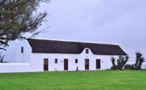 Stable Suite, De Hoop Collection, De Hoop Nature Reserve, South Africa
