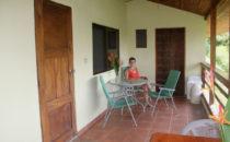 El Sol Verde Lodge, Rincón de la Vieja Nationalpark, Costa Rica