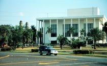 Nationaltheater Rubén Darío, Managua, Nicaragua