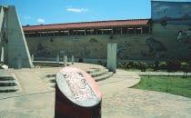 Park der Helden und Martyrer