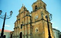 Iglesia de La Recoleccion, León, Nicaragua