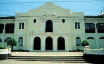 Universität von León, Nicaragua